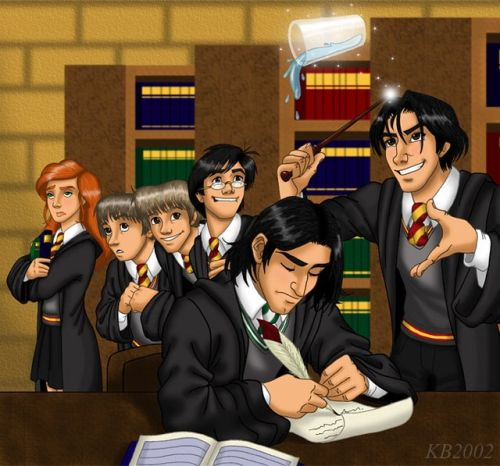 Хочу Гарри Поттера - Страница 3 Galkristin19